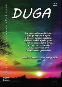 List Duga br. 2 - 2012