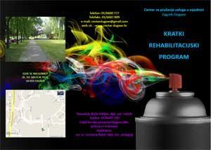 Kratki rehabilitacijski program